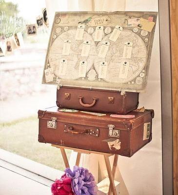 Voyage Vintage, Tendance ~ D DAY WEDDING PLANNER WEDDING ...