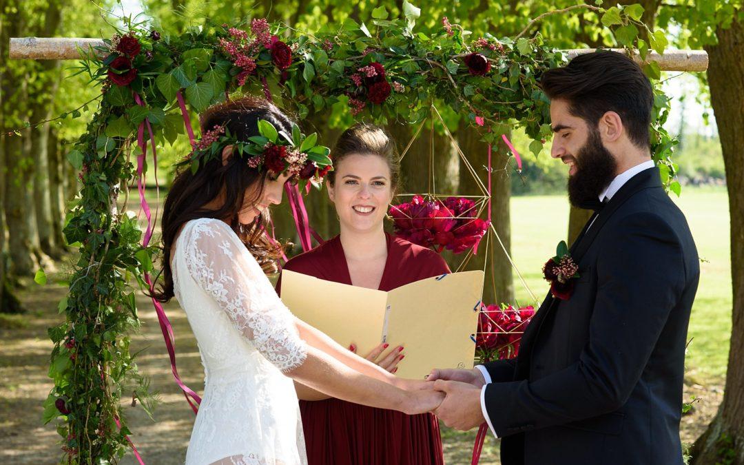 Il était une fois, votre mariage : le plus beau jour de votre vie…