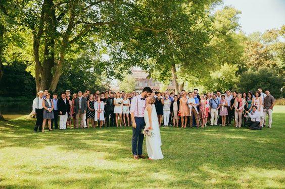 8 PERSONNES À NE « SURTOUT » PAS INVITER À SON MARIAGE