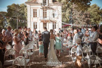 dday wedding planner