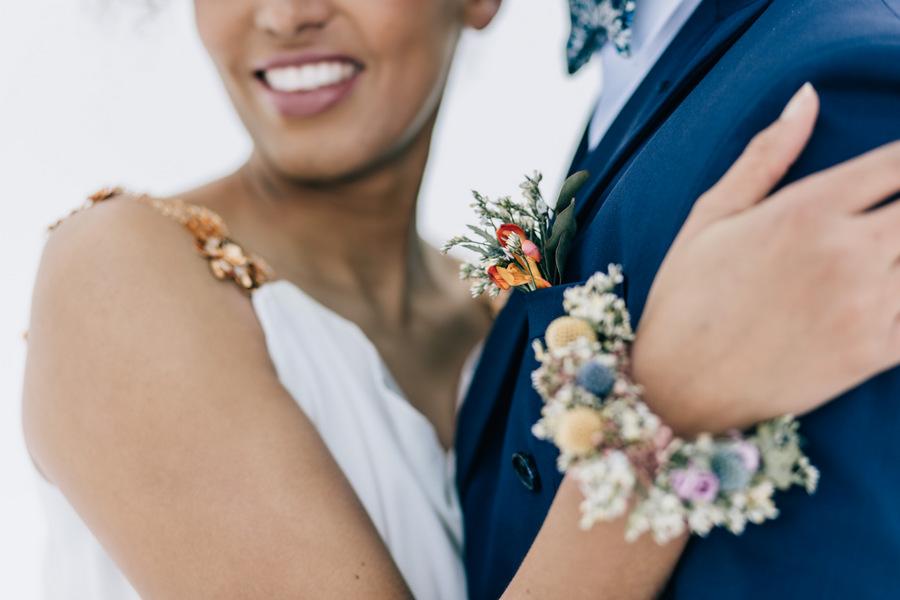 se marier en montagne