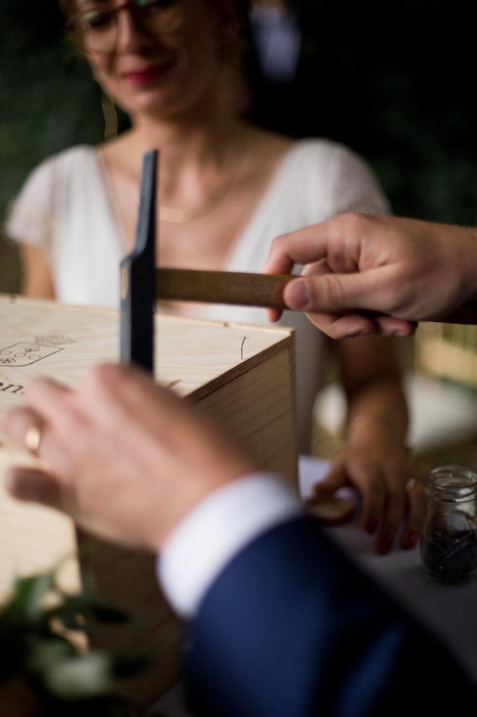 wedding planner isere