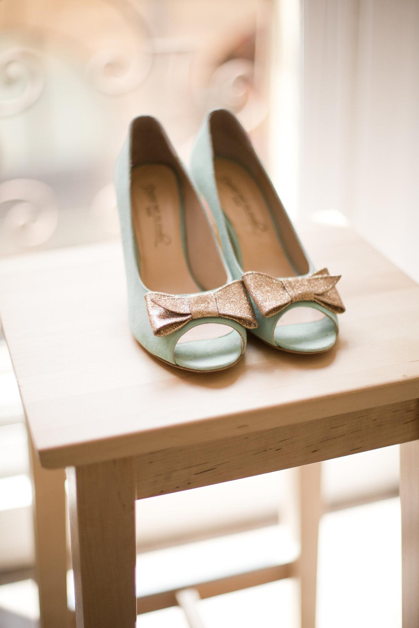e1989b97076 Quelles chaussures de mariée pour votre mariage par D Day wedding