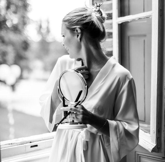Robe de mariée : Comment choisir ses sous vêtements