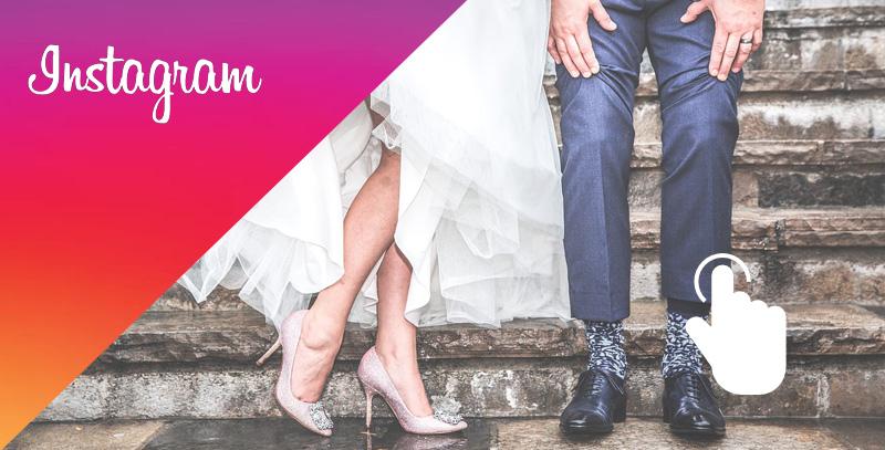 instagram wedding planner