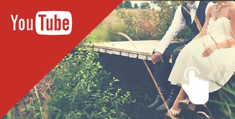 youtube organisation mariage