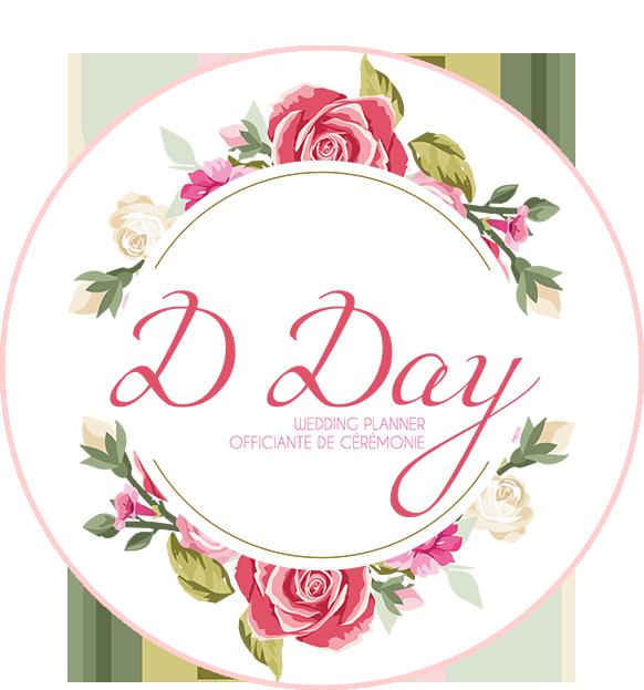 Dday wedding planner et organisation de mariage