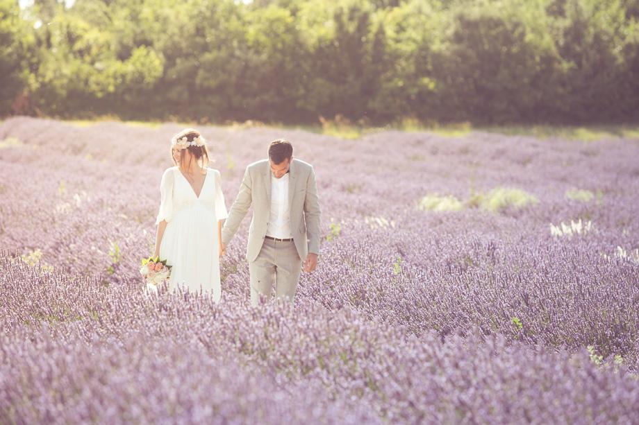 Organisatrice de mariage en Ardèche
