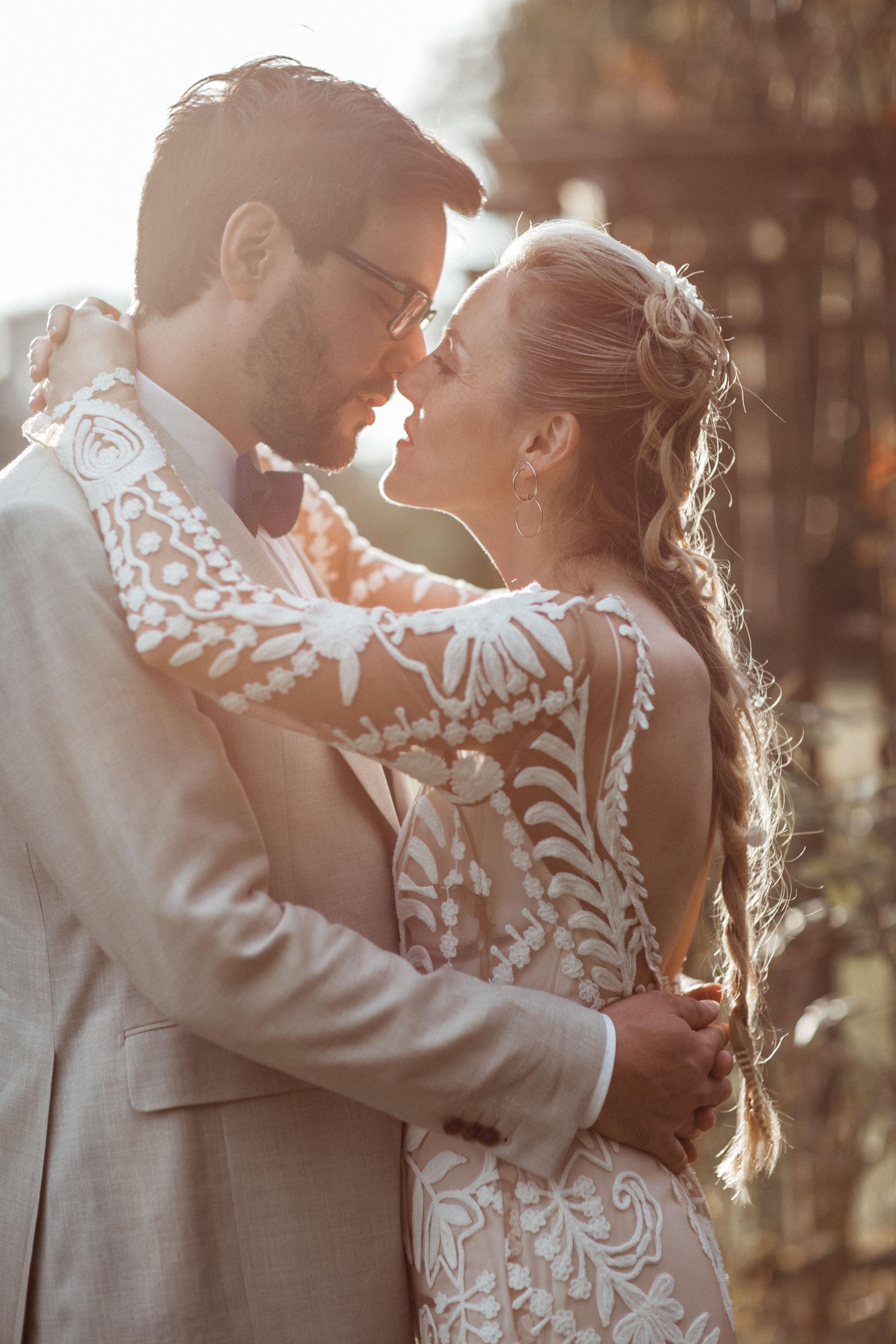 organisation de mariage en Île de France