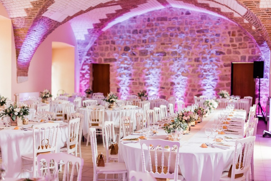 agence wedding planner décoration mariage