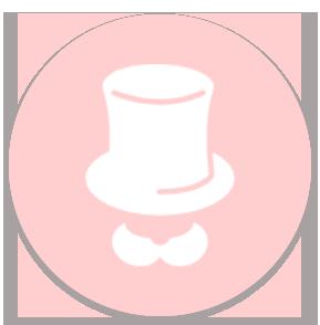 Agence d'organisation de mariage