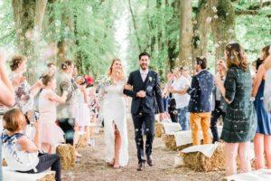 Cérémonie mariage bourgogne
