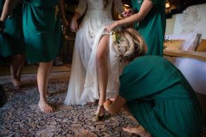 wedding planner annecy