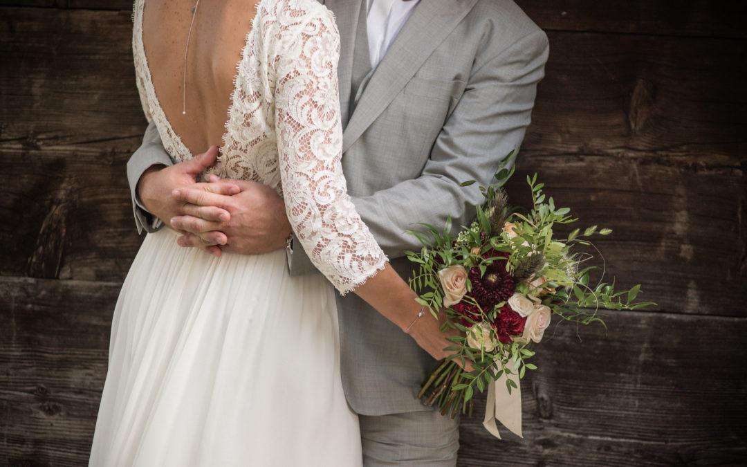 ORGANISER SON MARIAGE EN SEMAINE
