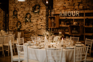 wedding planner Quimper