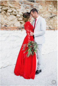 wedding planner drome provencal