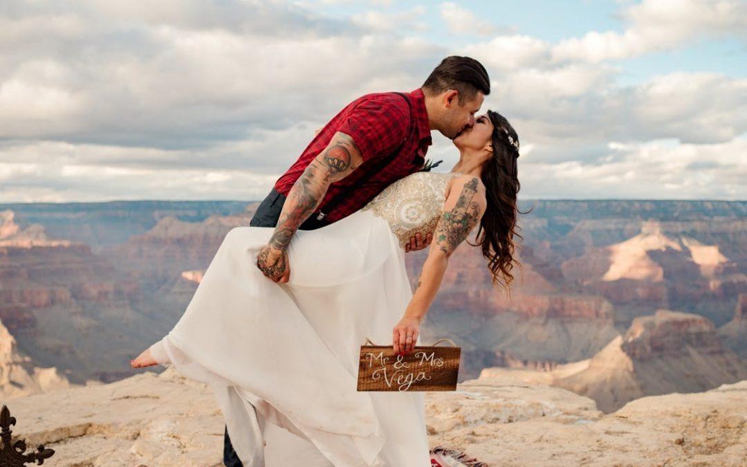 Les mariages à travers le monde