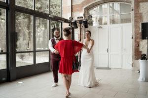 organisation de mariage drome