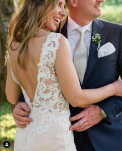 tendance robe de mariée 2020