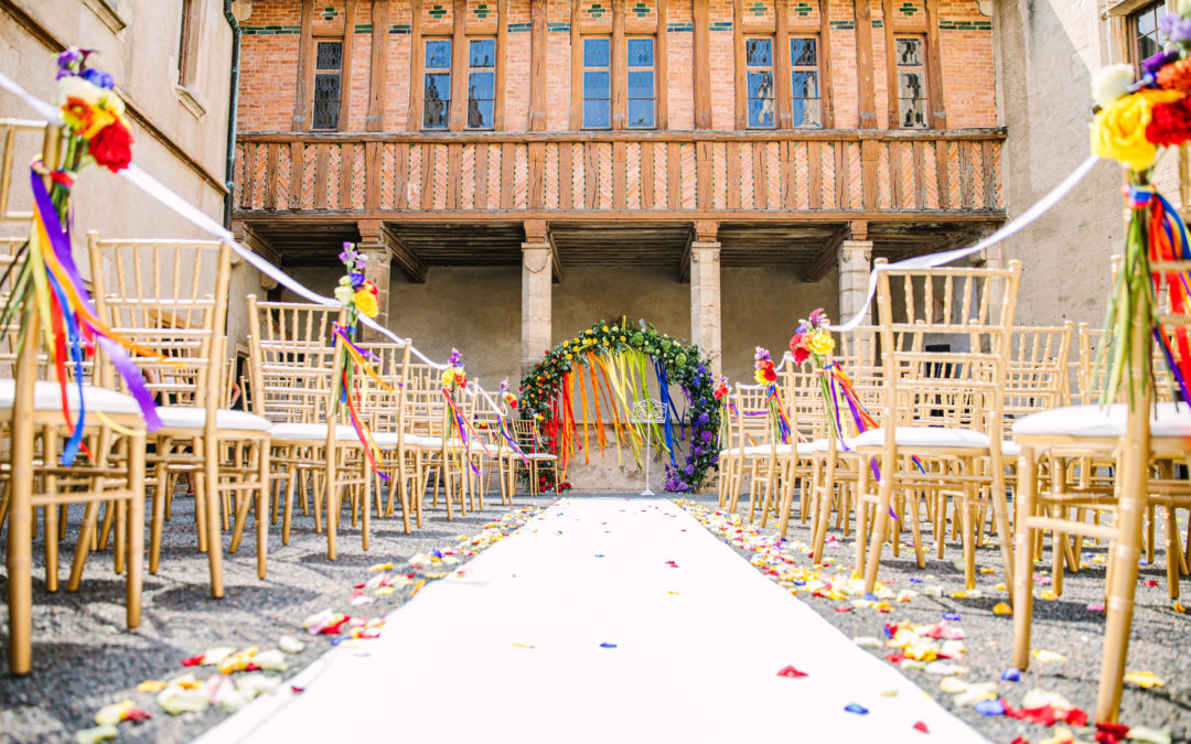 ceremonie wedding planner lyon france