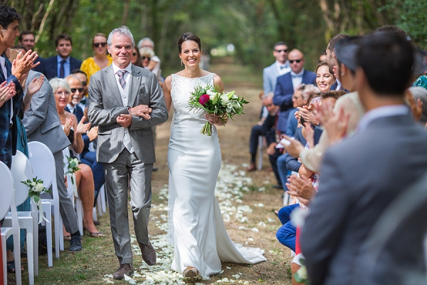 wedding-ceremony-Château-des-Lys