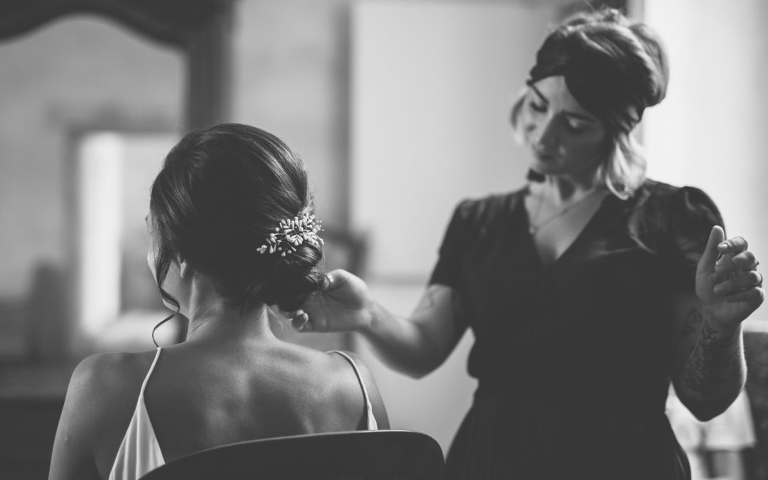 Coiffure Mariage: conseils et inspirations