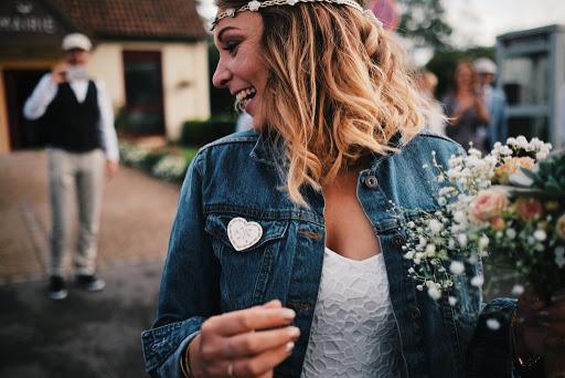 organisation, mariage, DDAY, DDAY Wedding planner lyon, Jean, Mariage en jean, amour, love, Organisateur, Bride, Wedding, Jeans, Bleu, Blue