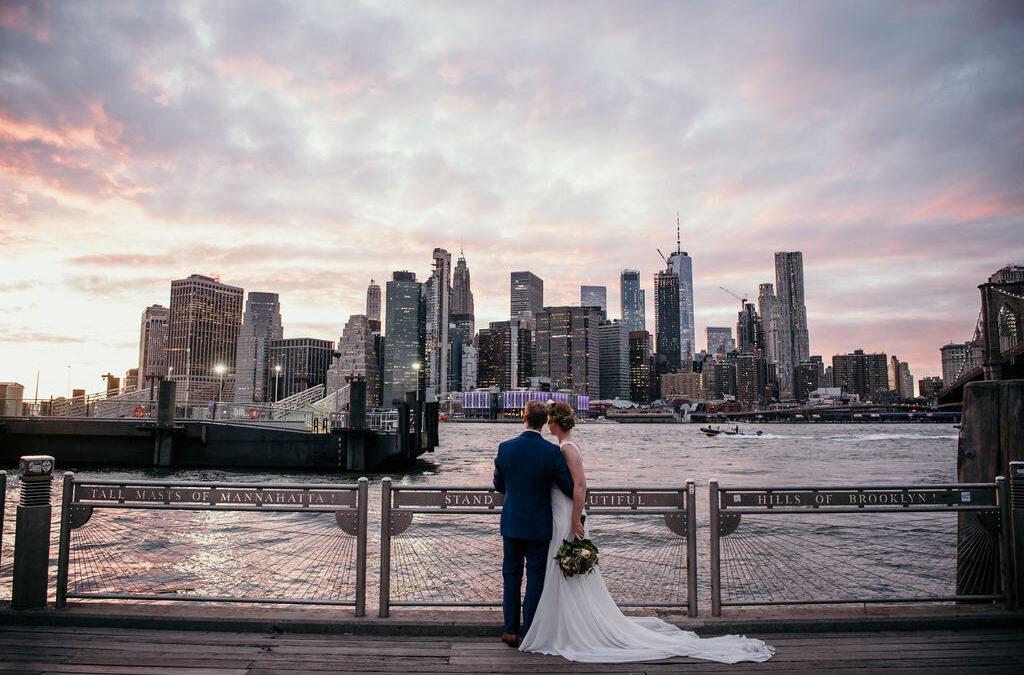 Wedding Destination: New York