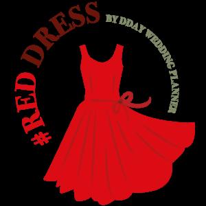 red dress dday wedding planner france suisse europe organisation mariage