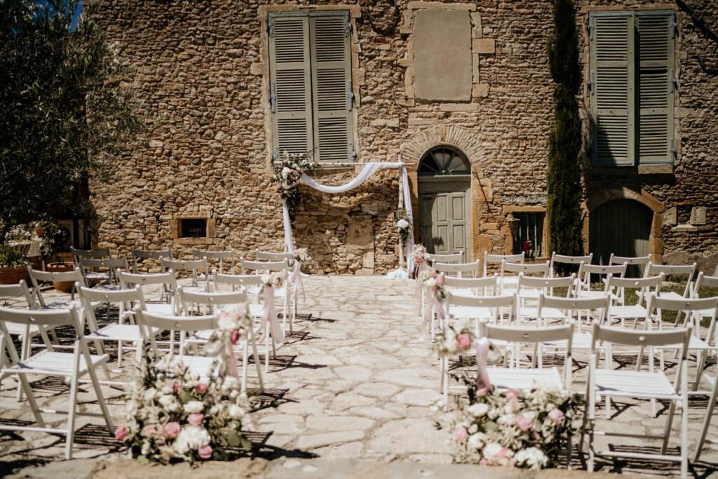 ceremonie laique champetre wedding planner d day organisation mariage