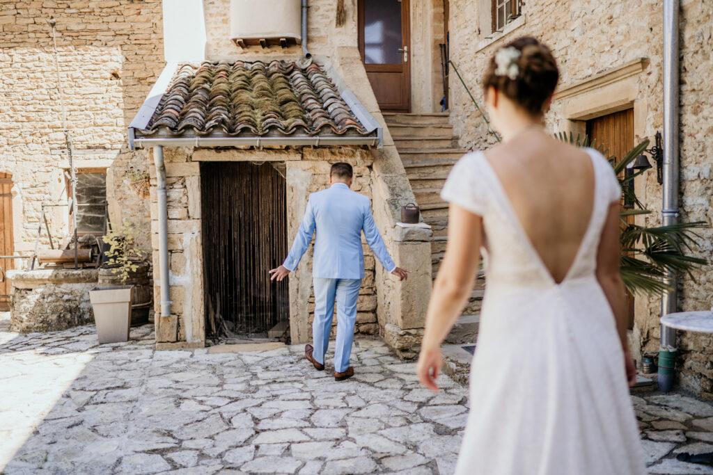 wedding planner  lyon d day organisation mariage robe de mariée champetre