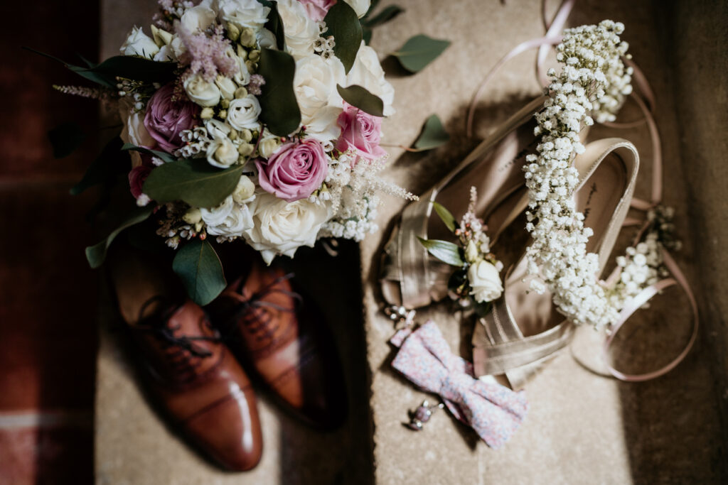 wedding planner lyon d day organisation mariage chaussure de mariage