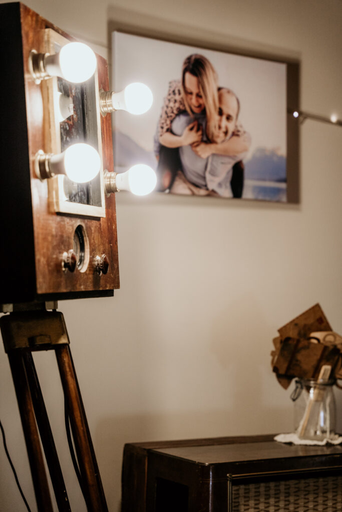 photobox mariage wedding planner lyon  d day organisation mariage