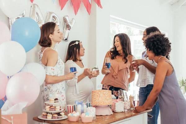 Organisatrice baby shower gironde