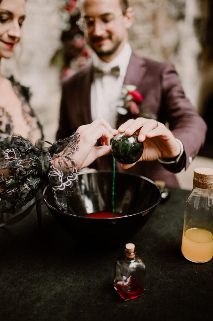 ceremonie laique rouen rituel de cérémonie rituel du cocktail