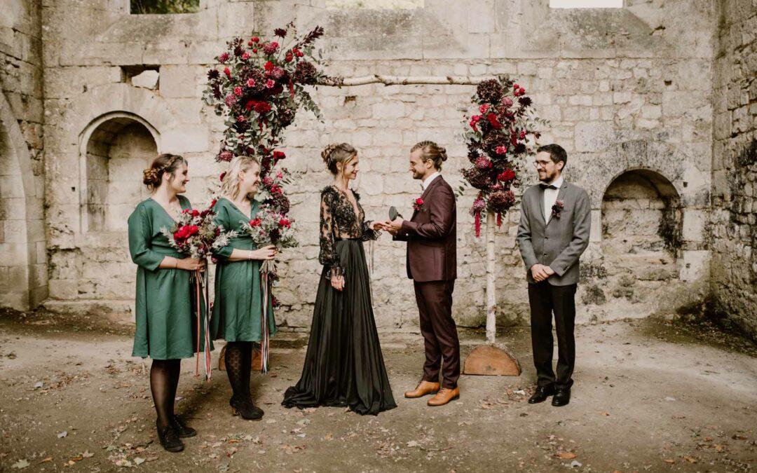 WEDDING PLANNER FRANCE ORGANISATION MARIAGE