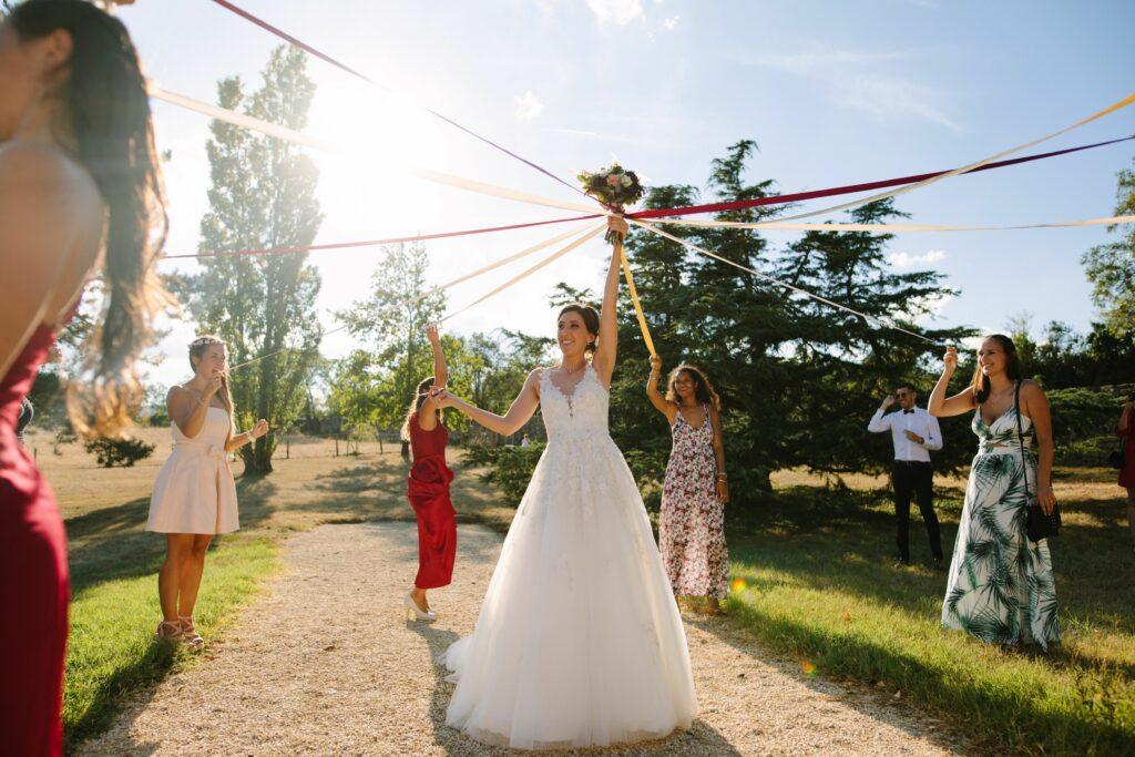 ronde des rubans mariage lyon wedding planner