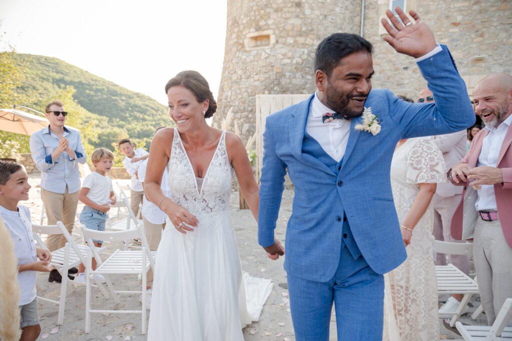 ceremonie laique ardèche wedding planner d day organisation mariage