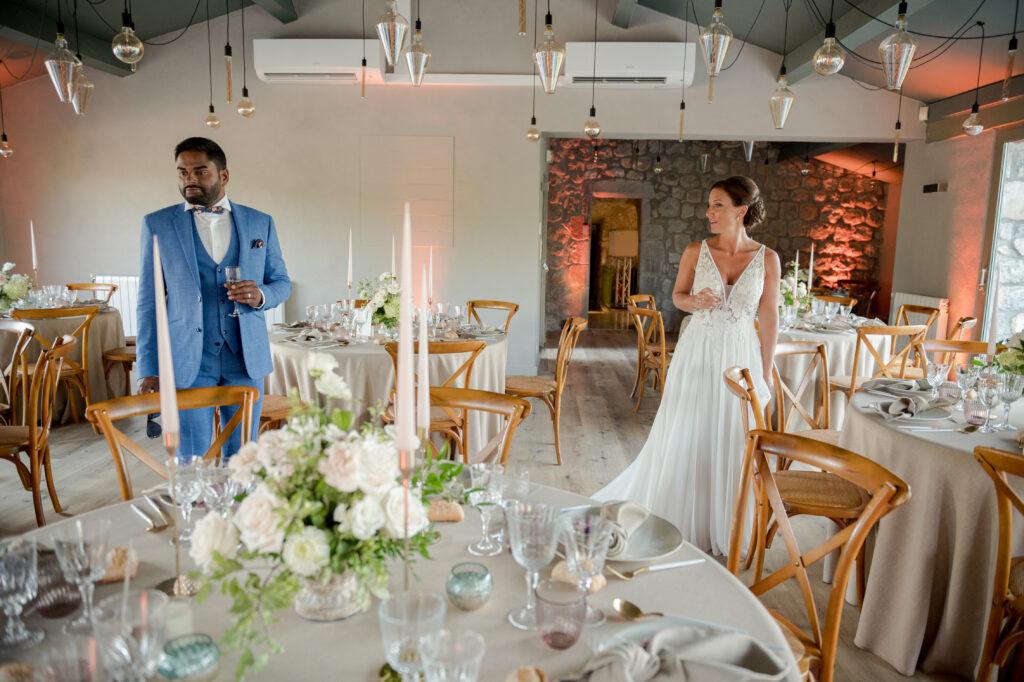 mariage chic bohème ardèche wedding planner d day organisation mariage