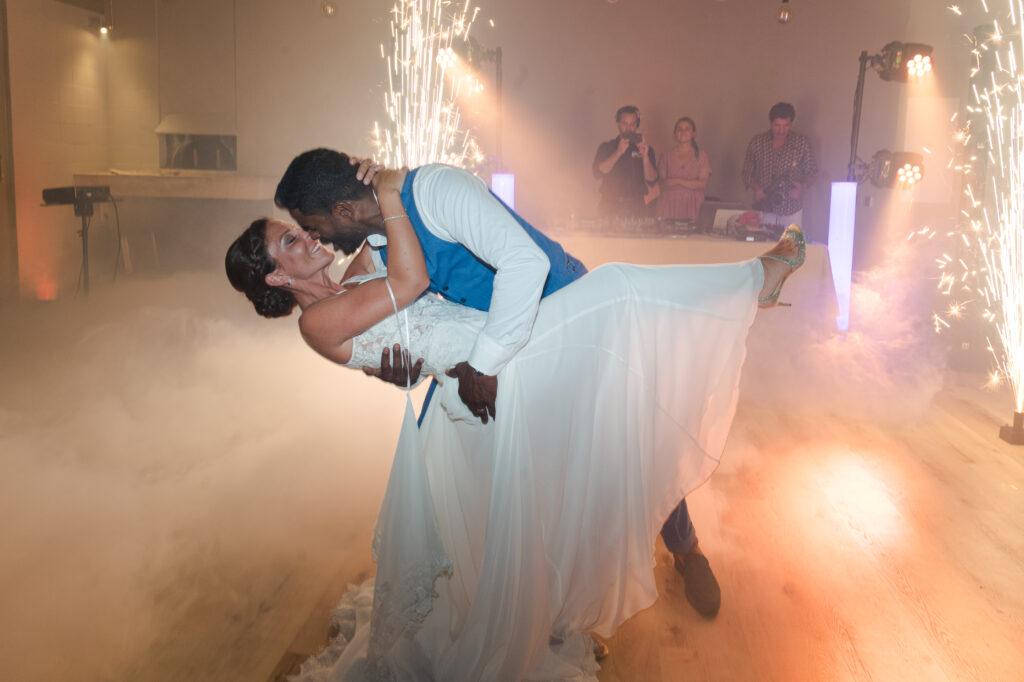 première danse ardèche wedding planner d day organisation mariage
