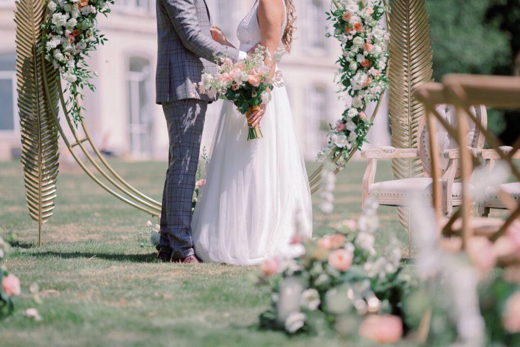 ceremonie laique mariage vannes bretagne