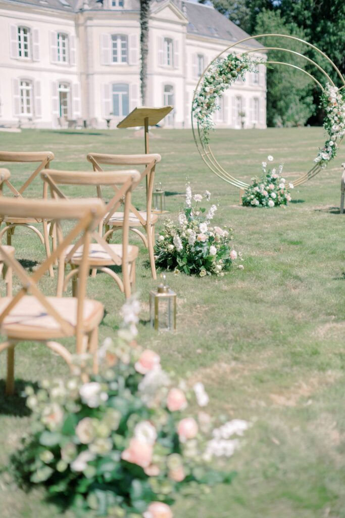 ceremonie laique mariage bretagne rennes