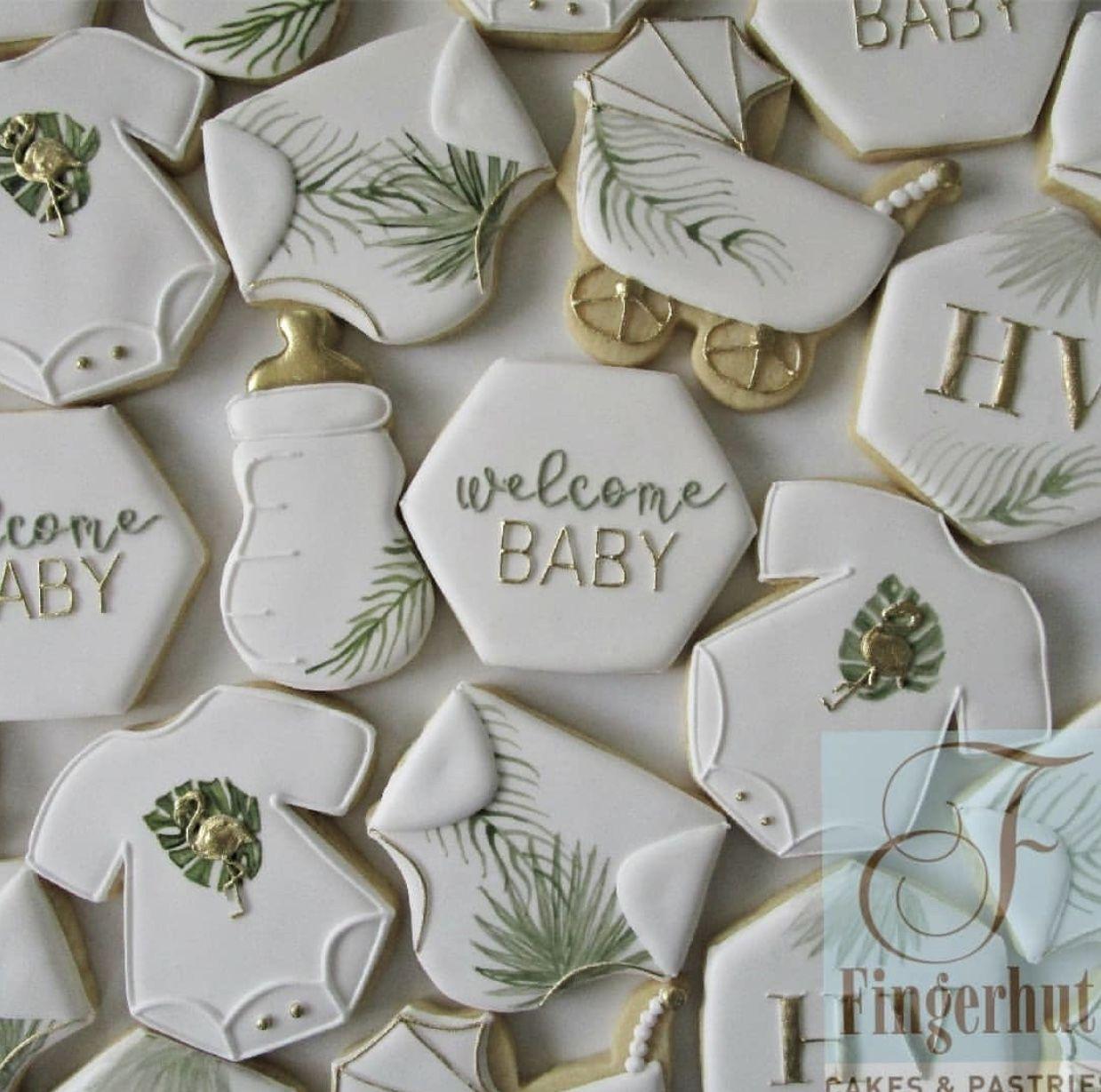 Organisation baby shower