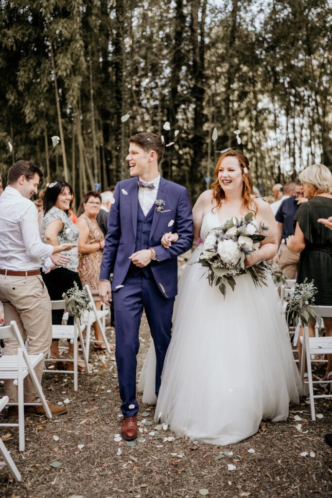 sortie de ceremonie laique lyon mariage lyon wedding planner lyon organisation mariage beaujolais