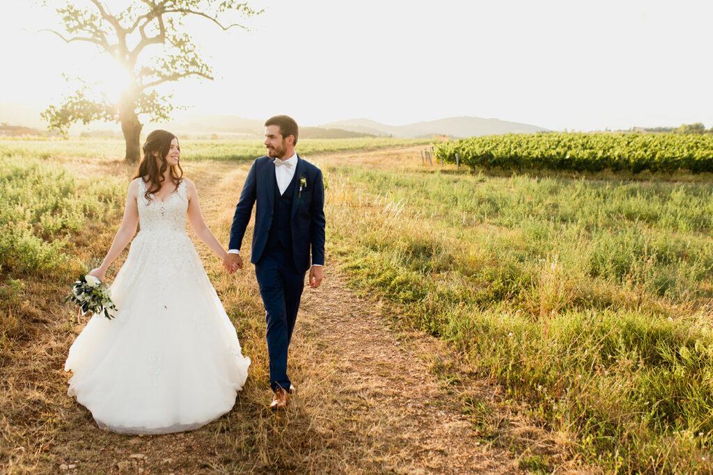 PHOTO MARIAGE GOLD HOUR mariage beaujolais organisation de mariage lyon wedding planner lyon mariage beaujolais