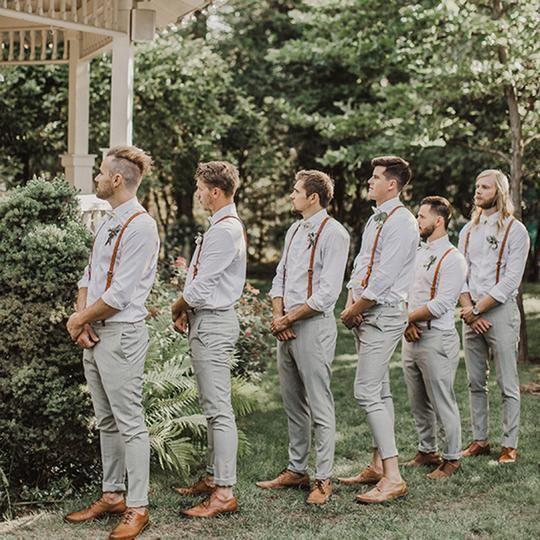 dress code mariage