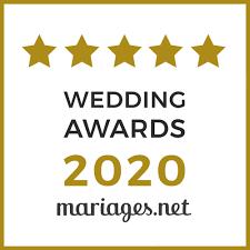 wedding awards 2020 mariages.net dday wedding planner organisation mariage