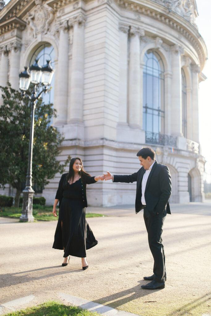 organisation mariage paris