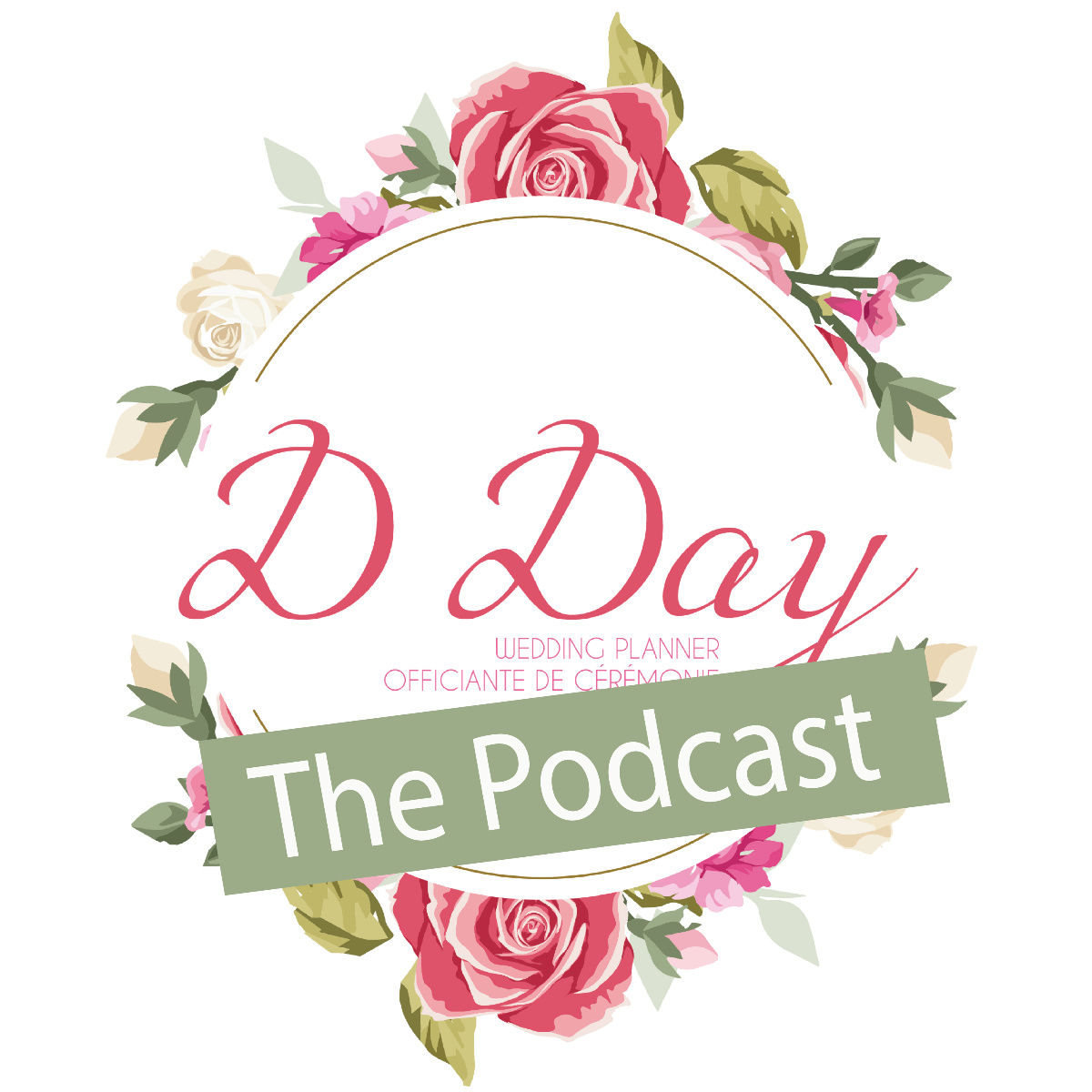 podcast wedding planner dday organisation mariage france suisse europe
