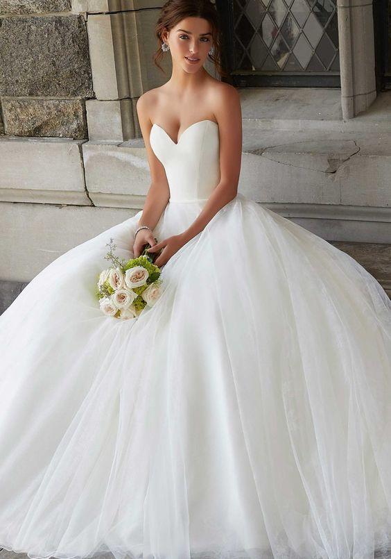 Robe de mariée en Auvergne